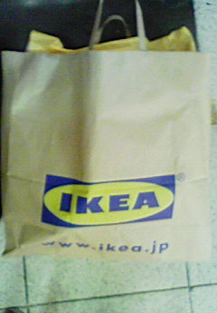 初、IKEA<br />  港北参上!